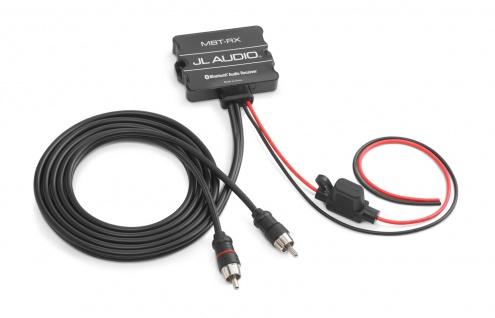JL AUDIO MBT-RX Universal Marine-Rated Bluetooth Audio-Receiver