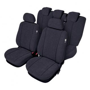 Auto Schonbezug Sitzbezug Sitzbezüge Toyota Auris - Vorschau