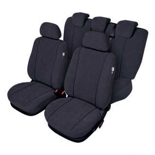Profi Auto PKW Schonbezug Sitzbezug Sitzbezüge Suzuki Wagon R+ - Vorschau