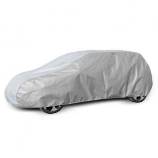 Profi Vollgarage Ganzgarage Autoabdeckung Abdeckplane Gr. L Peugeot 308