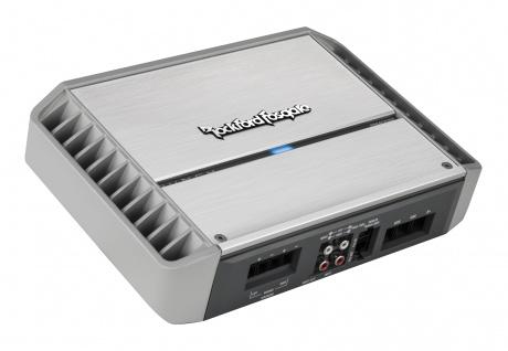 ROCKFORD 2-Kanal Verstärker FOSGATE PUNCH Amplifier PM400X2 (EU)