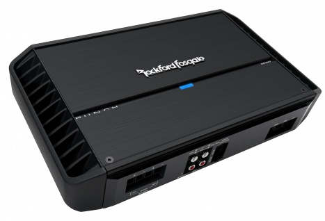 ROCKFORD 2-Kanal Verstärker FOSGATE PUNCH Amplifier P500X2 (EU)