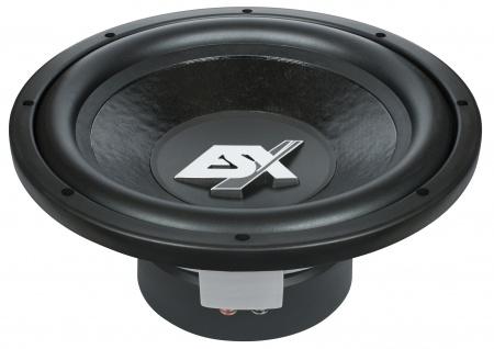 "ESX Signum SX-1240 30cm Subwoofer Woofer 500 Watt RMS 1000 Watt MAX 12"" Sub"