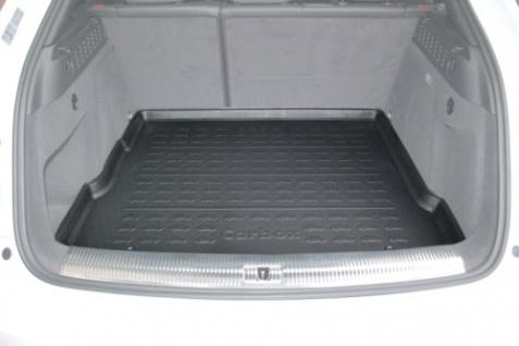 Carbox FORM Kofferraumwanne Laderaumwanne Kofferraummatte Audi Q3
