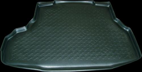 Carbox FORM Kofferraumwanne Laderaumwanne Chevrolet Evanda Stufenheck