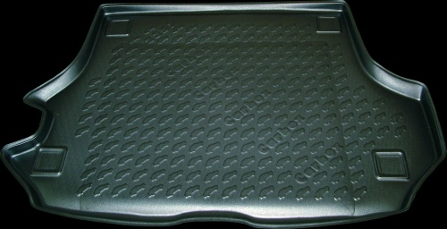 Carbox FORM Kofferraumwanne Laderaumwanne Chrysler Grand Cherokee