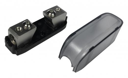 ESX Sicherungshalter MINI-ANL FH1 bis 20mm² Eingang Mini ANL 20mm