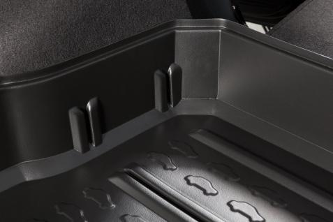 Carbox FORM Kofferraumwanne15 Mercedes A-Klasse W176 mit hohem Ladeboden - Vorschau 3