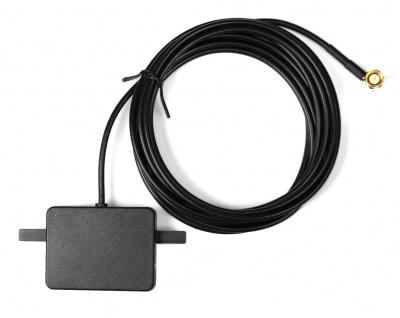 ESX DAB Aktiv-Antenne VNA-DAB-ANT2 Aktive DAB+ Antenne mit SMA-M Stecker