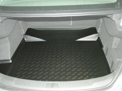 Carbox FORM Kofferraumwanne Laderaumwanne Kofferraummatte Chevrolet Malibu