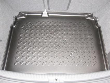 Carbox FORM Kofferraumwanne Laderaumwanne Kofferraummatte Golf VI