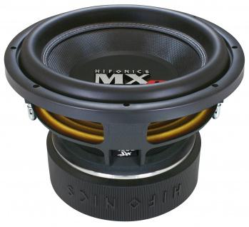 """HIFONICS MAXXIMUS-MXS-12D2 30cm Subwoofer 3000 Watt 12"""" 2 x 2 Ohm SPL Sub PKW"""