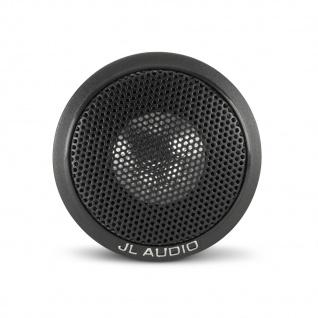 JL AUDIO 19 mm Hochtöner C1-075ct Hochtöner 1 Paar Tweeter mit Frequenzweichen