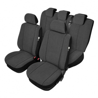 Profi Auto PKW Schonbezug Sitzbezug Sitzbezüge Hyundai i40 - Vorschau