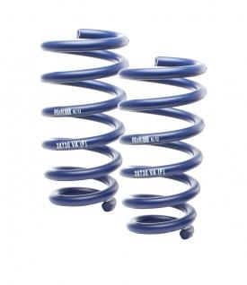 H&r Federn Bmw X5/x6 E70/71 X70/x5/x6 Xdrive Bis 1250kg Va-last Bj. 02/07- - Vorschau