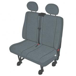 Profi VW Transporter Schonbezug Sitzbezug Sitzbezüge Art.:502262-sitz028