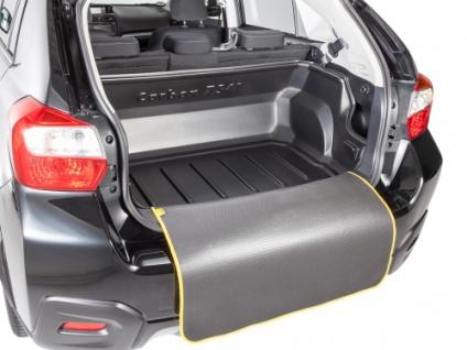Carbox CLASSIC Kofferraumwanne Laderaumwanne Kofferraummatte Peugeot 206