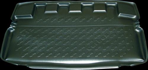 Carbox FORM Kofferraumwanne Laderaumwanne Kofferraummatte Renault Modus Initiale