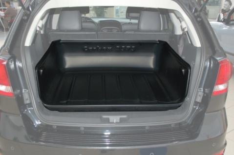 Carbox CLASSIC Kofferraumwanne Laderaumwanne Kofferraummatte Fiat Freemont