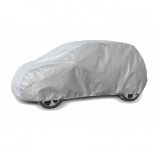 Profi Vollgarage Ganzgarage Autoabdeckung Abdeckplane Gr. M1 Hyundai Getz