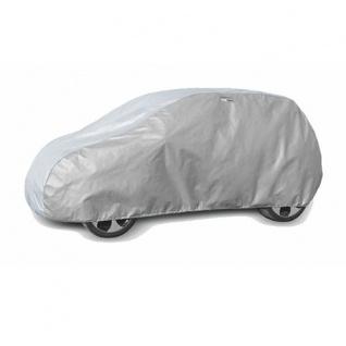 Profi Vollgarage Ganzgarage Autoabdeckung Abdeckplane Gr. M1 Toyota Starlet