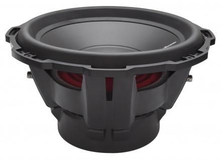 ROCKFORD FOSGATE PUNCH Subwoofer P2D2-12 30 cm Subwoofer Bassbox 800 Watt