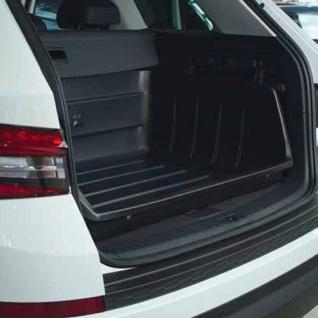 Carbox YourSize Kofferraumwanne Laderaumwanne Mercedes-Benz GLA X156 Bj. 02/15-