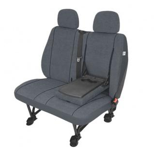Profi VW Transporter, T5, LT Schonbezug Sitzbezüge Sitzbezug Art.:505058-sitz237