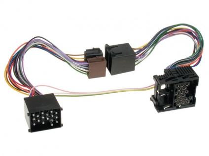 ESX plug&play Anschlusskabel Anschlußkabel PPK 18 für BMW Mini und Land Rover