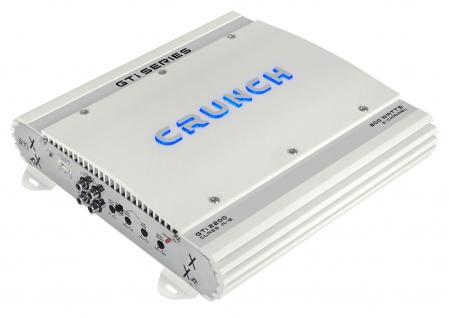 CRUNCH CRUNCH Amplifier 2 Kanal Kompakt Verstärker GTI 2200