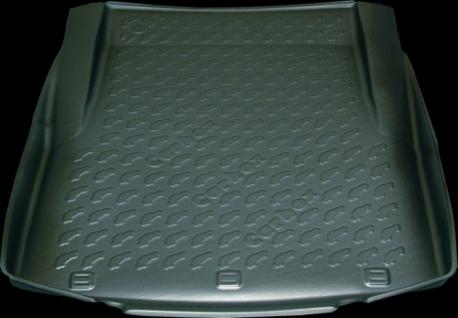 Carbox FORM Kofferraumwanne Laderaumwanne Kofferraummatte BMW 3er Limousine E90