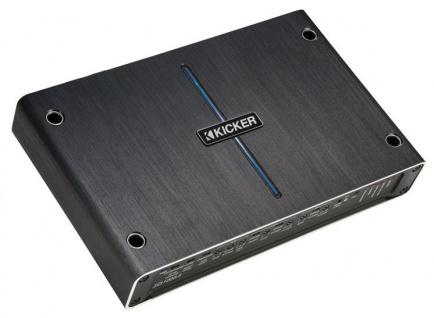 KICKER 5-Kanal Verstärker Class-D 5 Channel Amplifier IQ1000.5 mit DSP