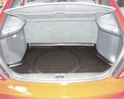 Carbox FORM Kofferraumwanne Laderaumwanne Kofferraummatte Hyundai Accent