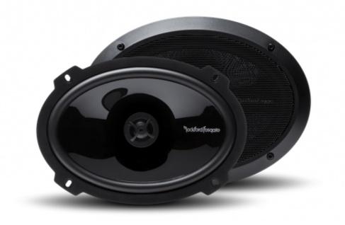 ROCKFORD FOSGATE PUNCH Coaxial P1692 6x9cm Lautsprecher System 2-Wege Boxen