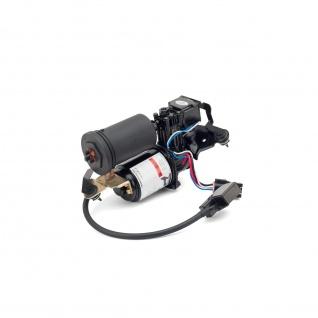 Arnott Kompressor Luftfederung Luftfahrwerk Lincoln Town Car 4.6l V8 Bj. 98-02
