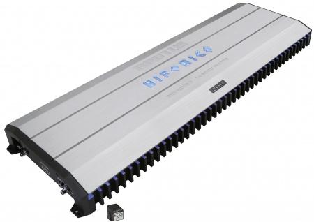 HIFONICS BRUTUS Monoblock Endstufe Verstärker Digital BRX-12000D 6000 Watt RMS