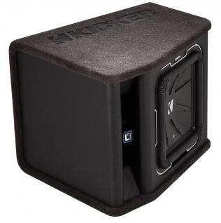 KICKER Q-Class L7 Bassreflexbox VL7122 30cm Gehäusesubwoofer 1.800 Watt MAX