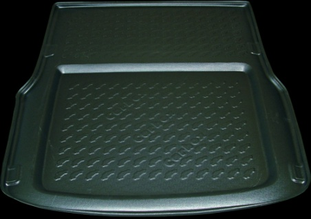 Carbox FORM Kofferraumwanne Laderaumwanne Kofferraummatte Audi A8