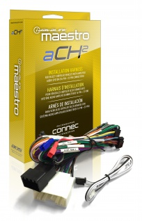 ROCKFORD Anschlusskabel Set FOSGATE Adapterkabel HRN-AR-CH2
