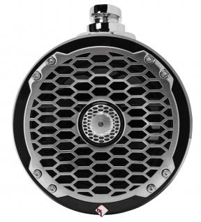 ROCKFORD FOSGATE Marine Wakeboard Speaker PM2652WB Tower Lautsprecher 16, 5cm