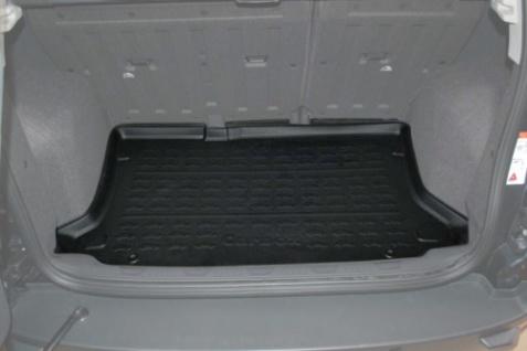 Carbox FORM Kofferraumwanne Laderaumwanne Kofferraummatte Ford Ecosport