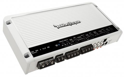 ROCKFORD 5-Kanal Verstärker Hybrid FOSGATE PRIME Amplifier M600-5