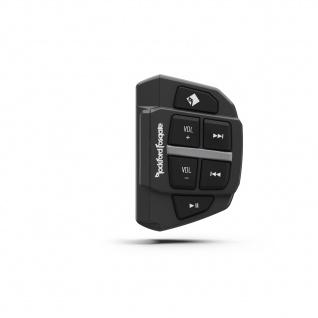 ROCKFORD FOSGATE Bluetooth Remote PMX-BTUR Fernbedienung