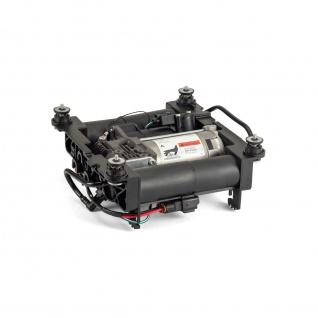 Arnott Kompressor Luftfederung Luftfahrwerk Land Rover Range Rover L322 Bj.05-12
