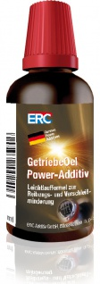 1 x 50 ml ERC GetriebeOel Getriebe ÖL Power Additiv Getriebeadditiv mos2 Zusatz