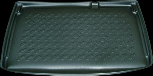Carbox FORM Kofferraumwanne Laderaumwanne Opel Corsa D Kofferraum