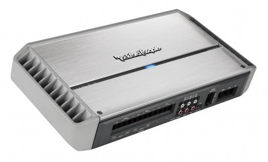 ROCKFORD 5-Kanal Verstärker Hybrid FOSGATE PUNCH Amplifier PM1000X5 (EU)