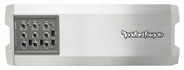 Rockford 5-kanal Verstärker Fosgate Power Marine Amplifier Tm1000x5 Ad - Vorschau 2