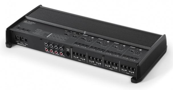 JL AUDIO 8-Kanal Verstärker Digital XD-Serie 8CH AMP XD800/8v2 (Class D)