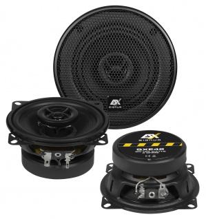 ESX SIGNUM KOAX 10 cm SXE-42 Lautsprecher Set Auto Boxen Paarpreis